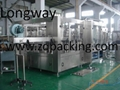 Good Quality Carbonated Beverage Filling