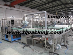 Juice Bottling System /Juice Bottle Packaging System ,/Juice Bottling machine