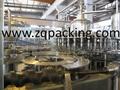 Fruit Pulps Filling Machine Production Line
