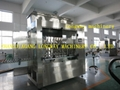 automatic Solid pure and fresh agent filling machine