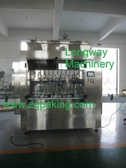 automatic Solid air freshener filling machine