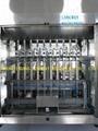 Automatic Pressure viscous liquid filling machine