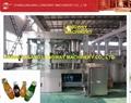 Automatic beverage processing machinery/Automatic CSD filling machinery