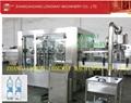 全自动矿泉水灌装生产线(三合一矿泉水灌装机) 2