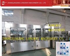 Mineral Water Machine, Water Filling Machinery/Equipment
