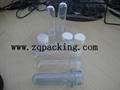 plastic preform   pet perform  bottle preform  cap 2