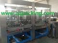 Aluminum/Tin Cans Sealing Machine,Can Closing Machine