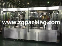 Aluminum/Tin Cans Sealing Machine,Can Closing Machine