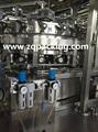 Aluminum/Tin Cans Sealing Machine,Can Closing Machine 2