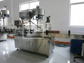 automatic 5-30ml bottle filling capping