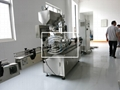 automatic 5-30ml bottle filling capping machine for liquid