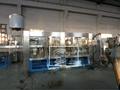 Pulp juice filling machine ,washer pulp filler ,juice filler capper