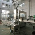 Bottle Liquid Filling And Capping Machine