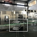Longway automatic purified water filling system