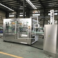 mineral water  and pure water  bottling machine