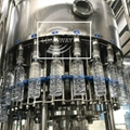 High Quality Complete 3-In-1 Drink Water Bottling Machine