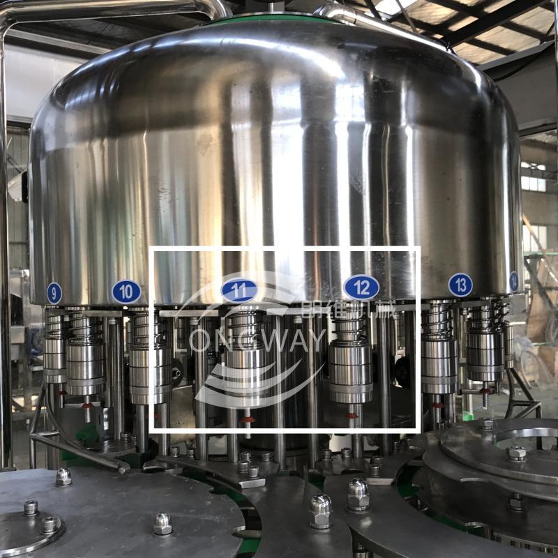 CGF18-18-6 純淨水三合一灌裝機 4