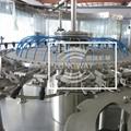 CGF40-40-12 回转式液体三合一灌装机 2