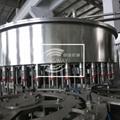 CGF40-40-12 回转式液体三合一灌装机 3