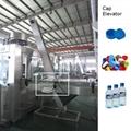 CGF40-40-12 回转式液体三合一灌装机 5