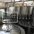 CGF50-50-12 RO drinking water making machine filling machine