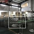 CGF50-50-12 纯净水灌装机  纯净水生产线 5