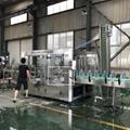 5-10L纯净水灌装机 RO