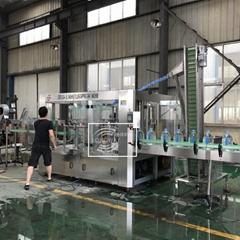 5-10L純淨水灌裝機 RO 水灌裝機