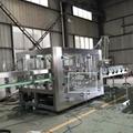 5-10L纯净水灌装机 RO 水灌装机  5