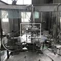 回转式山泉水灌装生产线CGF8-8-4 2