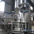 DCGF18-18-6 PET瓶含气饮料灌装机 3