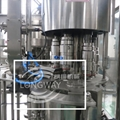 DCGF18-18-6 PET瓶含氣飲料灌裝機 4