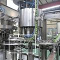 DCGF24-24-8 全自动含气饮料生产线/等压灌装设备 6