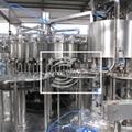 DCGF32-32-10 碳酸飲料灌裝機 汽水灌裝機 4