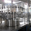 DCGF 40-40-12 Carbonated beverage bottling machines