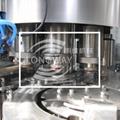 DCGF40-40-12 汽水飲料三合一灌裝設備 含氣飲料灌裝機 5