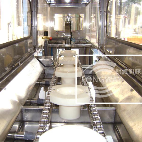 QGF-100桶/小時大桶灌裝機,全自動桶裝水生產線 3