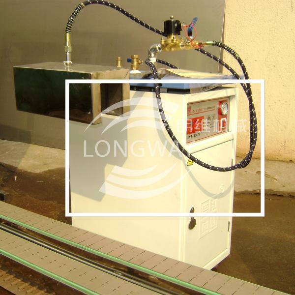 QGF-100桶/小时大桶灌装机,全自动桶装水生产线 5