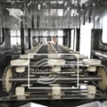QGF-450 20L WASHING FILLING CAPPING  MACHINE