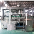 BDGFGlass bottle beer Washing filling Crown Capping Machine