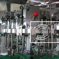 PET Bottled Beer Filling Machine