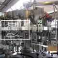 低(无)醇啤酒三合一灌装机 BDGF18-18-6 啤酒灌装设备 3