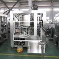 BGF24-6 啤酒灌裝壓蓋二合一設備 2