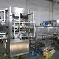 Full automatic bottle labeling machine