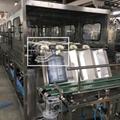 Automatic 19 liters bottle filling