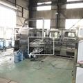 小型桶裝水灌裝機設備 桶裝純淨水全自動生產設備 2
