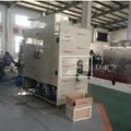 自動防腐蝕灌裝機 潔廁精灌裝線 液體肥料灌裝機 漂白劑灌裝設備 4