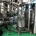 tomato sauce filler ,piston filler ,thick sauce filling machine