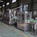 1000桶每小时矿泉水三合一灌装机 一次性桶灌装机 3