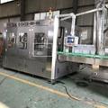 1000BPH ROTARY SPRING WATER BOTTLING MACHINE